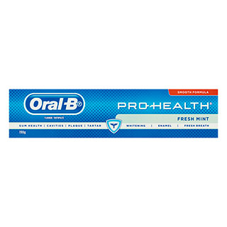Image for Oral-B Pro-Health Fresh Mint Toothpaste - 190g from Amcal