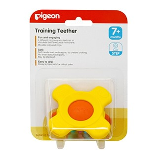 Image for Pigeon Training Teether - Step 2 from Amcal