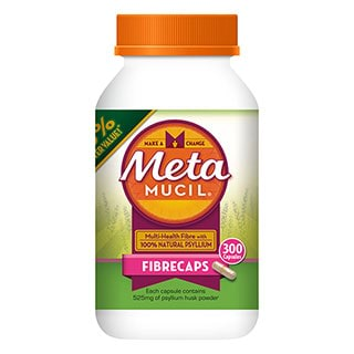 Image for Meta Laxatives 300 Pack from Amcal