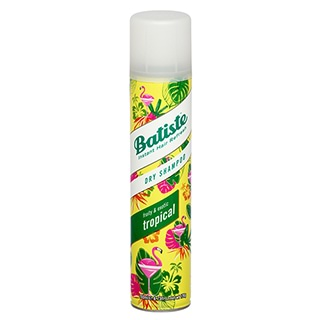 Image for Batiste Dry Shampoo Tropical - 200mL from Amcal