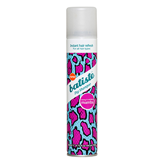 Image for Batiste Dry Shampoo Mamba - 200mL from Amcal