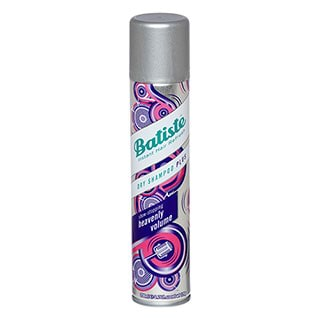 Image for Batiste Dry Shampoo Heavenly Volume - 200mL from Amcal