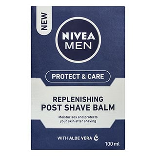 Image for Nivea Replenishing Men After Shaving Balm - 100mL from Amcal