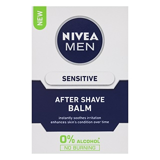 Image for Nivea Men After Shave Balm Senses - 100mL from Amcal