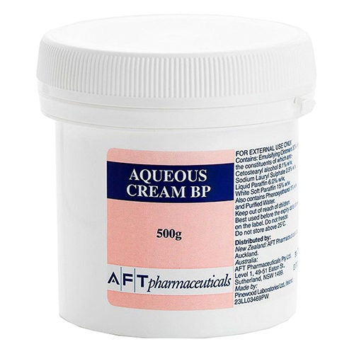 Aqueous Cream Amcal