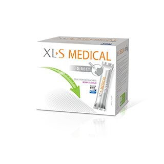 Image for XLS Medical Direct Sachets - 90 Pack from Amcal