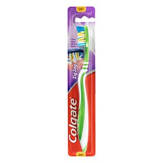 Image for Colgate Flex Adult Soft Toothbrush from Amcal