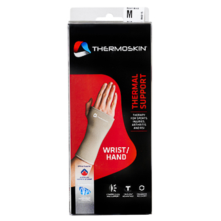 Image for Thermoskin Wrist/Hand Right - Medium from Amcal