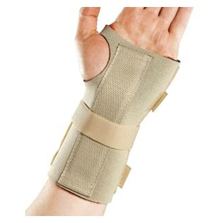 Image for Thermoskin Wrist Hand Brace Right Medium from Amcal