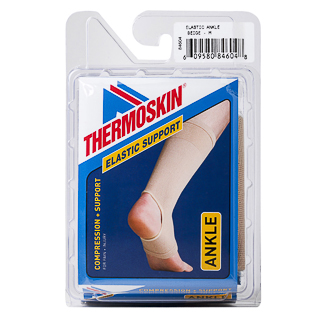 Image for Thermoskin Elastic Ankle - Medium from Amcal