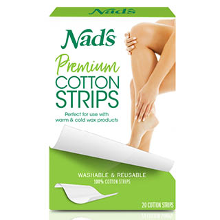 Image for Nad's Fabrique Strips - 20 Pack from Amcal