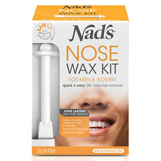 Image for Nad's Nose Wax for Men & Women - 12g from Amcal