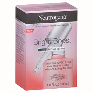 Image for Neutrogena Bright Boost Illuminating Serum - 30mL from Amcal