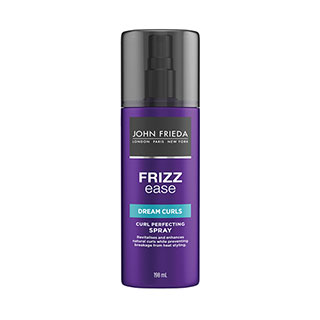 Image for John Frieda Frizz Ease Dream Curls Curl Perfecting Spray - 198mL from Amcal