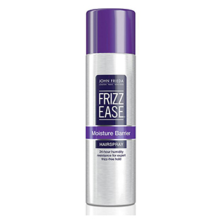 Image for John Frieda Frizz Ease Moist Hairspray - 340g from Amcal