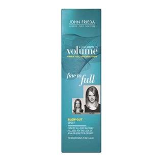 Image for John Frieda Volume Blow Out Spray - 118ml from Amcal
