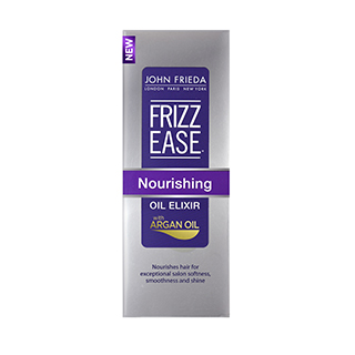 Image for John Frieda Frizz Ease Nourish Oil Elixir - 88ml from Amcal