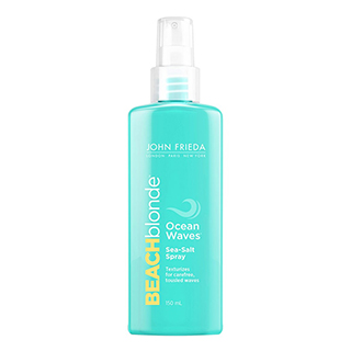 Image for John Frieda Beach Blonde Ocean Waves Sea Salt Spray - 150ml from Amcal