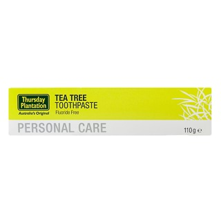 Image for Thursday Plantation Tea Tree Toothpaste - 110g from Amcal
