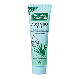 Image for Thursday Plantation Aloe Vera Gel - 30g from Amcal