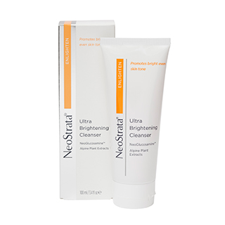 Image for Neostrata Enlighten Ultra Brightening Cleanser - 100mL from Amcal