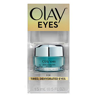 Image for Olay Eyes Deep Hydrating Eye Gel - 15mL from Amcal