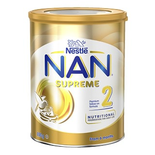 Image for NAN Supreme 2 - 800g from Amcal
