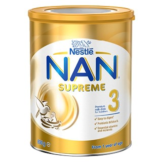 Image for NAN Supreme 3 - 800g from Amcal