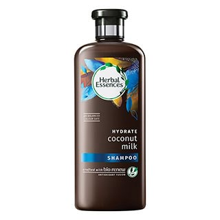 Image for Herbal Essences Coconut Milk Shampoo - 400mL from Amcal