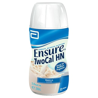 Image for Ensure TwoCal HN Vanilla - 200ml from Amcal