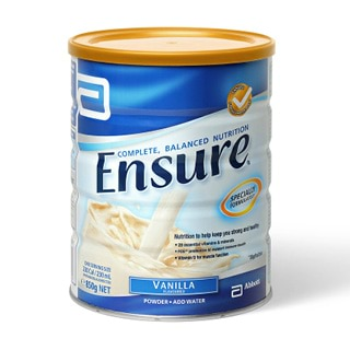 Image for Ensure Powder Vanilla - 850g from Amcal