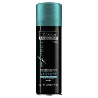 Image for TRESemme Expert Selection Hair Mousse Beauty-Full Volume - 200mL from Amcal