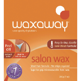 Image for Waxaway Salon Wax - 200g from Amcal