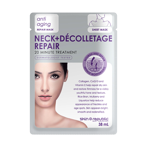 Image for Skin Republic Neck & Decolletage Repair from Amcal