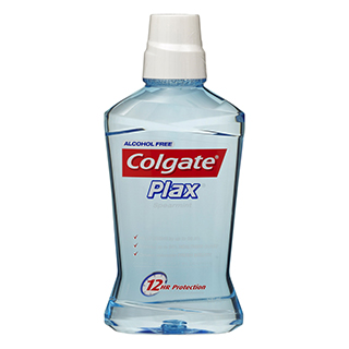 Image for Colgate Plax Alcohol Free Mouthwash - 500mL from Amcal