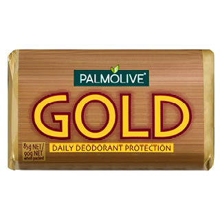 Image for Palmolive Gold Soap 90g  - 4 Pack from Amcal
