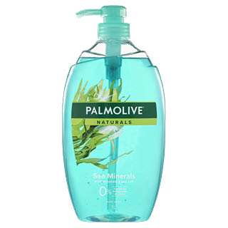 Image for Palmolive Naturals Hydrating Shower Gel - 1L from Amcal