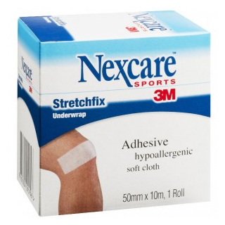 Image for Nexcare Sports Stretchfix Underwrap from Amcal