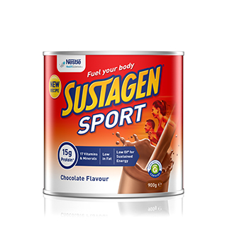 Image for Sustagen Powder Sport Chocolate - 900h from Amcal