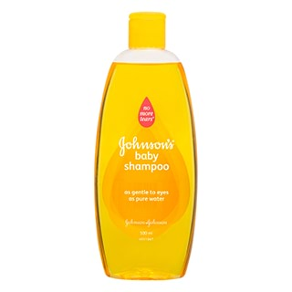 Image for Johnson's Baby Shampoo - 500mL from Amcal