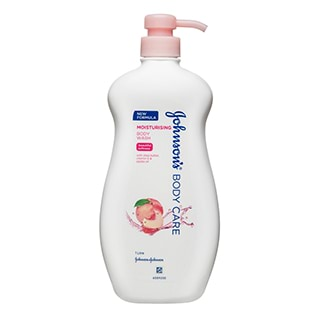 Image for Johnson's Body Care Moisturising Body Wash - 1 Litre from Amcal