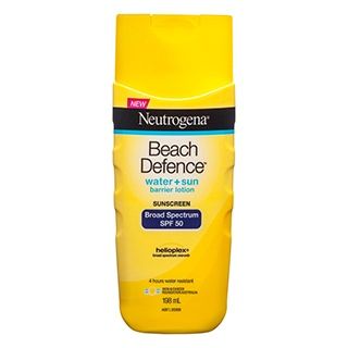Image for Neutrogena Beach Defence Lotion SPF 50+ - 198mL from Amcal