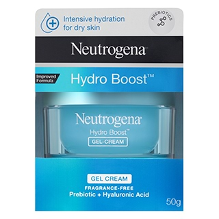 Image for Neutrogena Hydro Boost Gel-Cream - 50g from Amcal