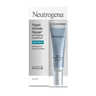 Image for Neutrogena Rapid Wrinkle Repair Eye Cream - 14mL from Amcal