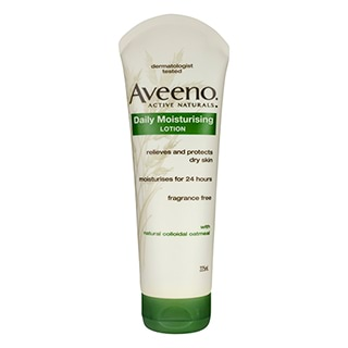 Image for Aveeno Daily Moisturising Lotion - 225mL from Amcal