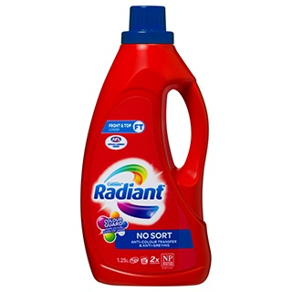 Image for Radiant Liquid No Sort - 1. 25 Litre from Amcal