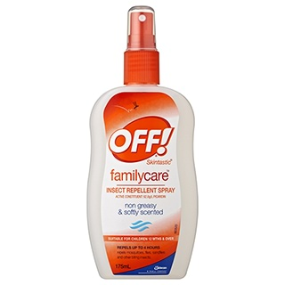 Image for Off! Skintastic Pump Spray Repellent - 175mL from Amcal