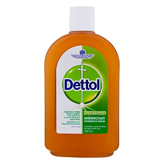 Image for Dettol Antiseptic Liquid - 500mL from Amcal