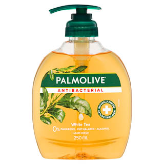 Image for Palmolive Softwash Pump Antibacterial - 250mL from Amcal