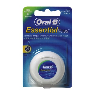 Image for Oral B Floss Waxed Mint - 50m from Amcal